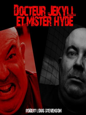 cover image of Docteur Jekyll et Mister Hyde
