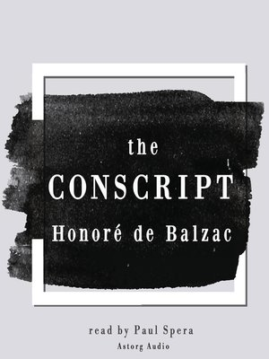 cover image of The Conscript