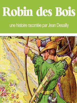 cover image of Robin des Bois