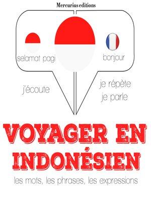 cover image of Voyager en indonésien