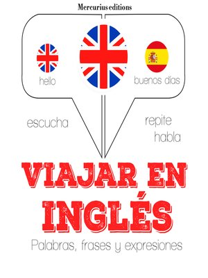 cover image of Viajar en Inglés