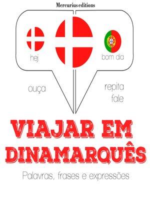 cover image of Viajar em dinamarquês