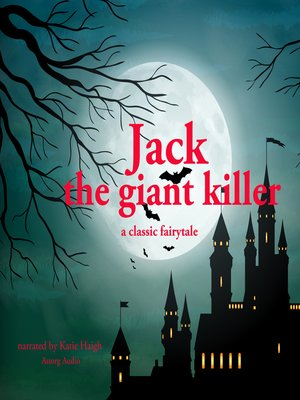 cover image of Jack the Giant Killer