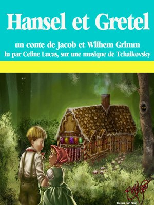cover image of Hansel et Gretel