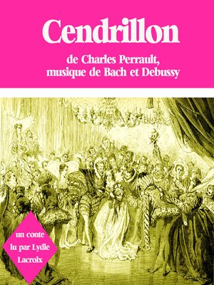 cover image of Cendrillon