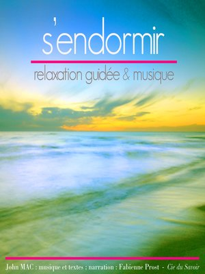 cover image of S'endormir