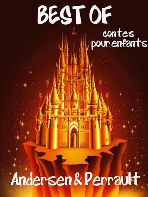 cover image of Best of de Contes Pour Enfants
