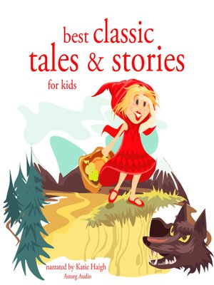 cover image of Best Classic Tales and Stories