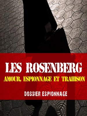 cover image of Rosemberg