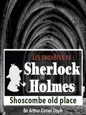 cover image of Shoscombes Old Place