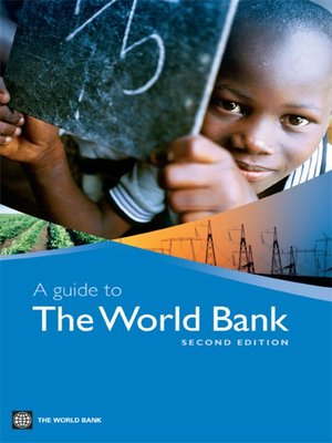 cover image of A Guide to the World Bank