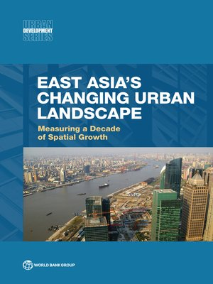 cover image of East Asia's Changing Urban Landscape
