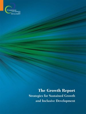 cover image of The Growth Report