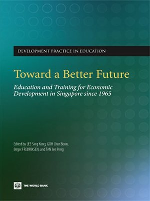 cover image of Toward a Better Future