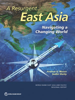 cover image of A Resurgent East Asia