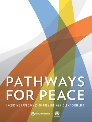 cover image of Pathways for Peace