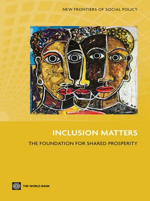 cover image of Inclusion Matters