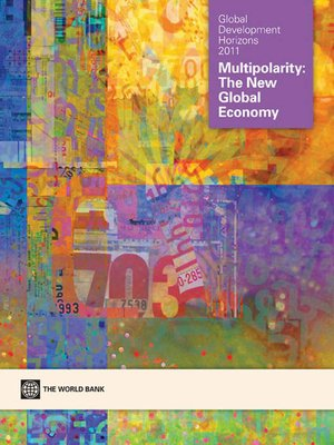cover image of Global Development Horizons 2011
