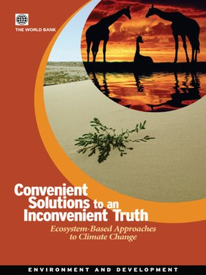 cover image of Convenient Solutions to an Inconvenient Truth