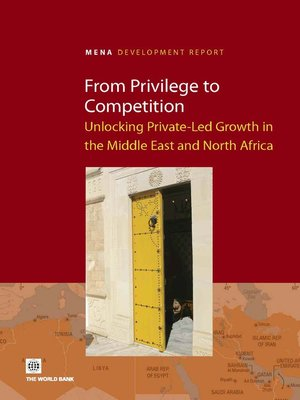 cover image of From Privilege to Competition