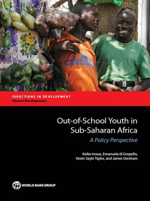 out of school youths The out-of-school program provides occupational skills training, career awareness counseling, work readiness modules, basic education, ged preparation, supported internship experiences, as well as vocational skills training.