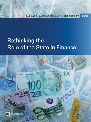 cover image of Global Financial Development Report 2013
