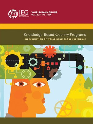 cover image of Knowledge-Based Country Programs