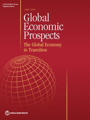 cover image of Global Economic Prospects, June 2015
