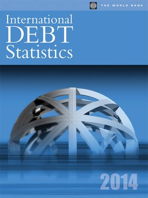 cover image of International Debt Statistics 2014