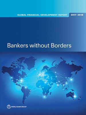 cover image of Global Financial Development Report 2017/2018
