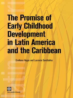 cover image of The Promise of Early Childhood Development in Latin America