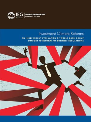cover image of Investment Climate Reforms