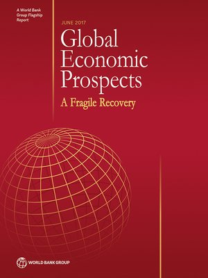 cover image of Global Economic Prospects, June 2017