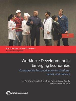cover image of Workforce Development in Emerging Economies