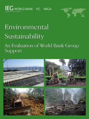 cover image of Environmental Sustainability