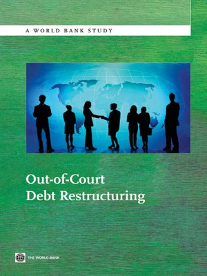 cover image of Out-of-Court Debt Restructuring