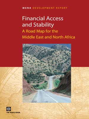 cover image of Financial Access and Stability