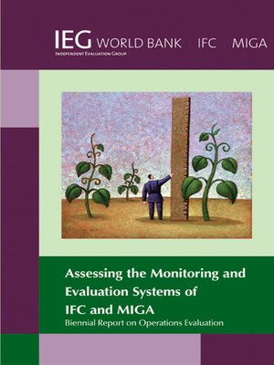 cover image of Biennial Report on Operations Evaluation