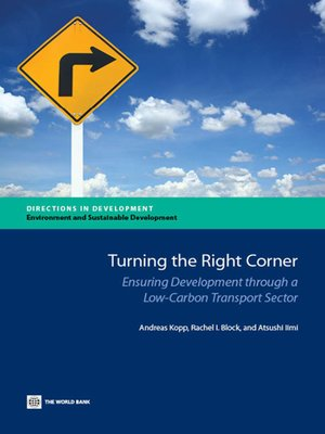 cover image of Turning the Right Corner