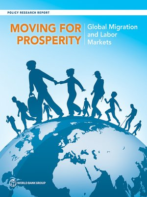 cover image of Moving for Prosperity