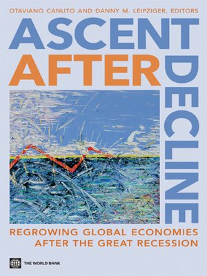 cover image of Ascent after Decline