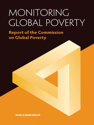 cover image of Monitoring Global Poverty