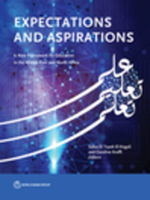 cover image of Expectations and Aspirations