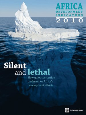cover image of Africa Development Indicators 2010: Silent and Lethal