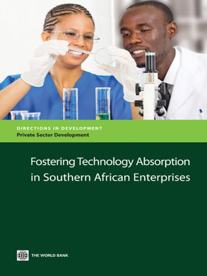 cover image of Fostering Technology Absorption in Southern African Enterprises