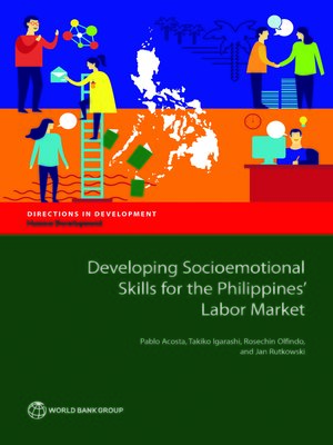 cover image of Developing Socioemotional Skills for the Philippines' Labor Market