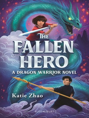 cover image of The Fallen Hero