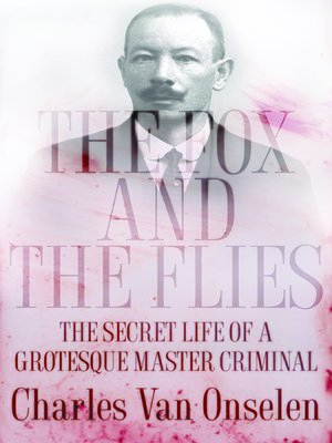 cover image of The Fox and the Flies