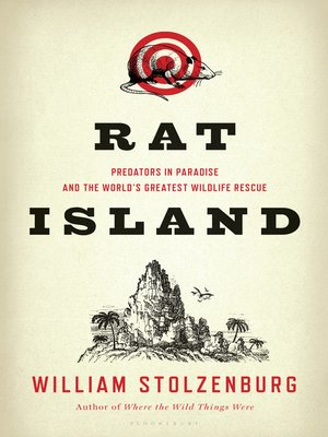 cover image of Rat Island