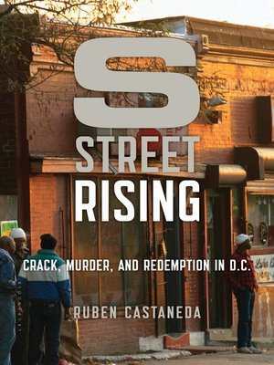 cover image of S Street Rising